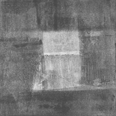 Krisna Nidorf, 'Distancing (Sleeping States 10) ', 2019