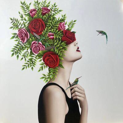 Xevi Vilaro, 'Nectar 2.0', 2018