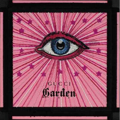 Stephen Wilson, 'Gucci Mystic Garden II', 2019