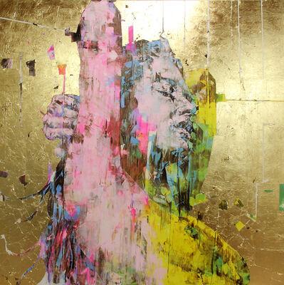 Marco Grassi/Grama, 'Di Gold Experience n. 200-19', 2019