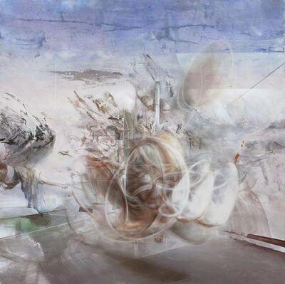 Fu Site 傅斯特, 'Untitled', 2020