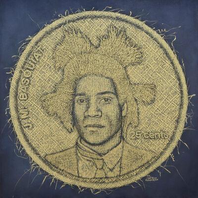 Alexi Torres, 'We Buy Gold - J.M. Basquiat', 2013