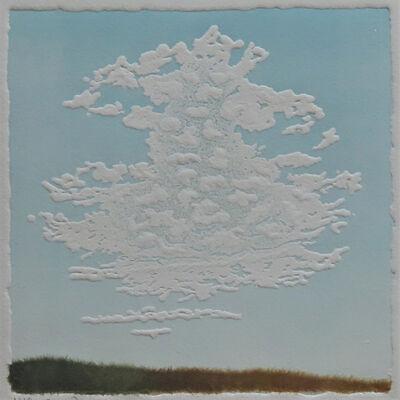 Monica Chivas, 'Clouds of Summer 1', 2018