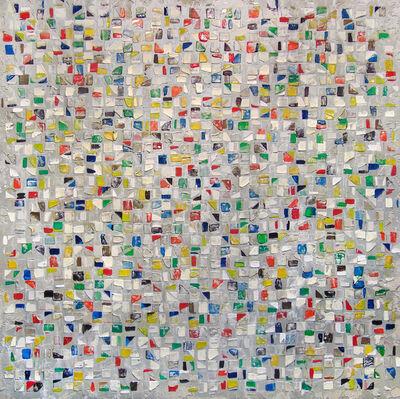 Jennifer Wagner, 'Spirited Coordination', 2018