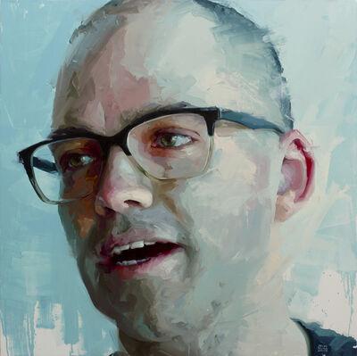 Aron Belka, 'Timothy Cavnar', 2018