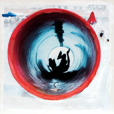 Eva Blanch, 'Caída 2', 2019