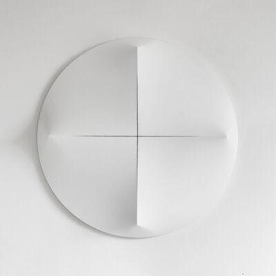 Viktoria Körösi, 'Untitled / Cross', 2019