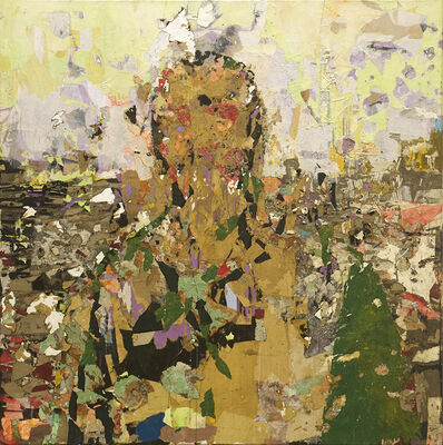 Tammam Azzam, 'Untitled', 2018-2019