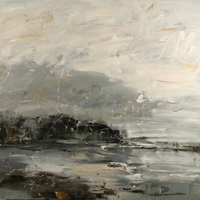 Louise Balaam, 'Soft Light, nearly dusk', ca. 2013