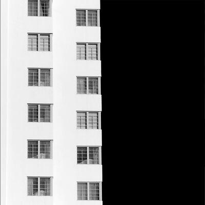 Luca Artioli, 'Miami Abstractions 2', 2016