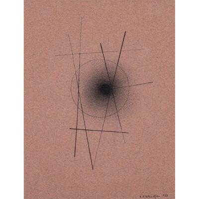 Léon Arthur Tutundjian, 'Untitled', 1928