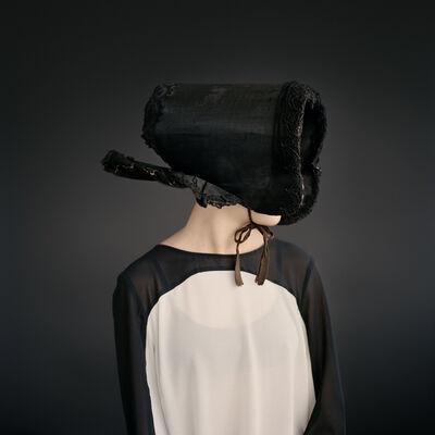 Trine Søndergaard, 'Untitled, Lace #14', 2015