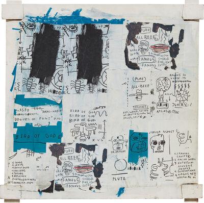 Jean-Michel Basquiat, 'Untitled', 1983