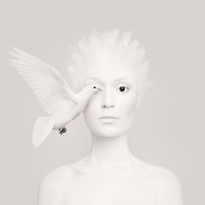 Flóra Borsi, 'Dove', 2016