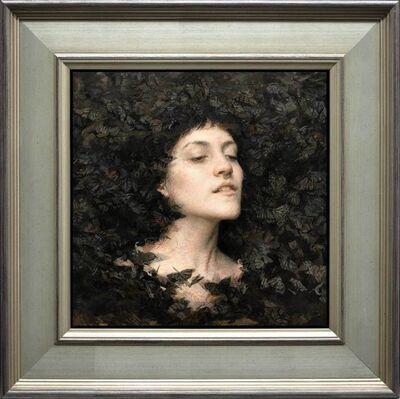 Julio Reyes, 'Obsidian', 2020