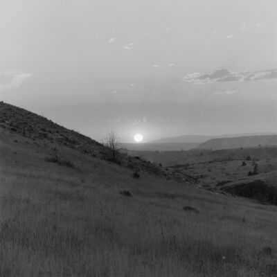 Graeme Mitchell, 'Sunset ', 2012