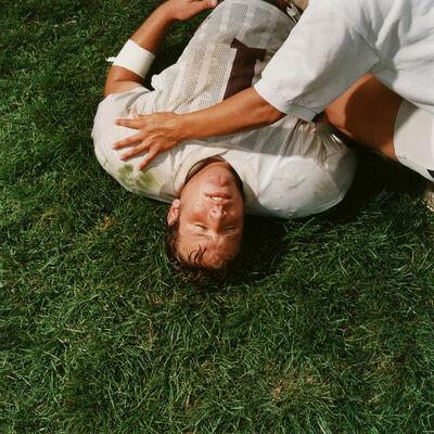 Brian Finke, 'Untitled (Football #106)', 2001