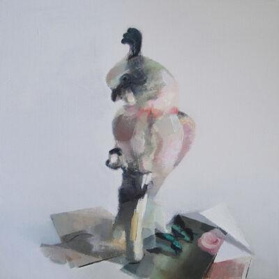 Stephanie London, 'Bird', 2015