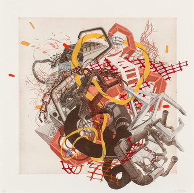 Nicola López, 'Urban Transformation #3', 2009