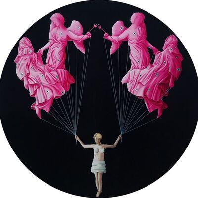 Xevi Vilaro, 'Ecstasy of Saint Teresa', 2017
