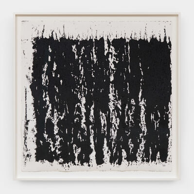 Richard Serra, 'Orchard Street #7', 2018