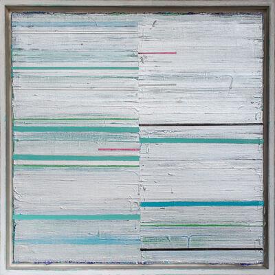 Mark Zimmermann, 'Damocles', 2018