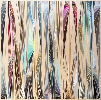 Catto Houghton, 'Architensions', 2016