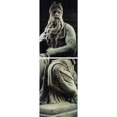 Andres Serrano, 'Grey Moses', 1990