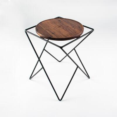 Alan Frank, 'GEO III Table', 2016