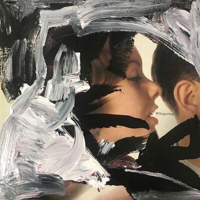 """Vicky Barranguet, '""""Whispering""""', 2018"""
