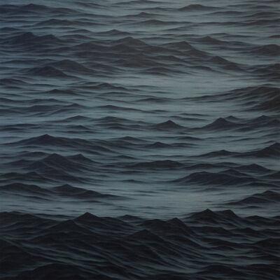 Jake Aikman, 'Viaggio di Ritorno II', 2019
