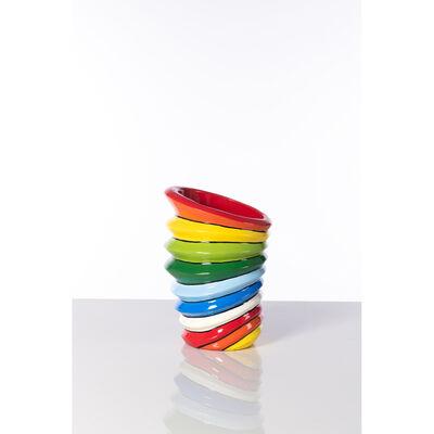 Niki de Saint Phalle, 'Vase', 1979