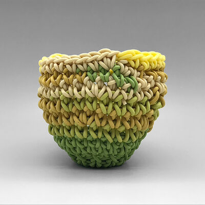 Jeremy Brooks, 'Knot Cup #62', 2020