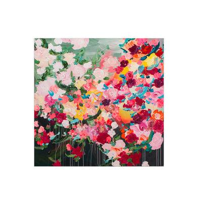 Arne Quinze, 'My Secret Garden Sweet Verlin 020718', 2018