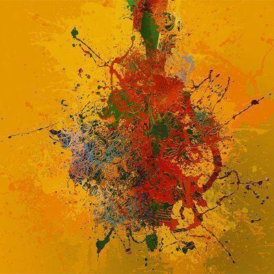 Wayne Charles Roth, 'Bleed', 2012