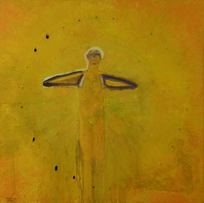 Guy Ferrer, 'SOLEIL', 2000