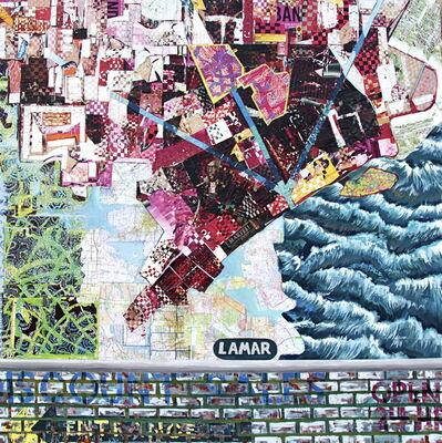 Senghor Reid, 'Breathless', 2011