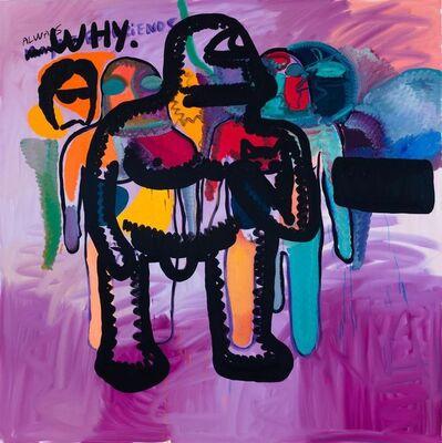 Bjarne Melgaard, 'Untitled', 2015