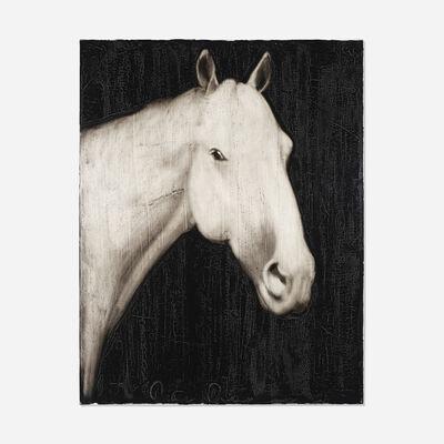 Joe Andoe, 'Untitled (Horse)', 1994