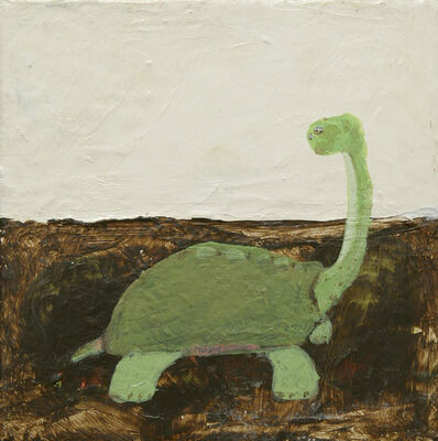 Scott Daniel Ellison, 'Tortoise', 2009