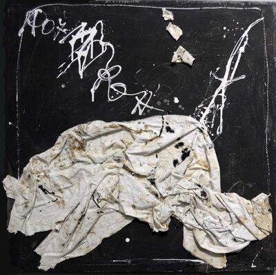 Ales Faley, 'They walk', 2007