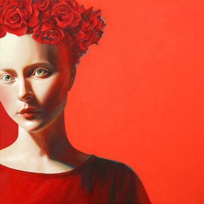 Erin Cone, 'Rose', 2020
