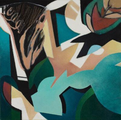 Olivia Stanton, 'Divide & Rule, 2', 2011