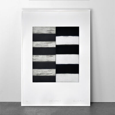 Sean Scully, 'Large Mirror I', 1997