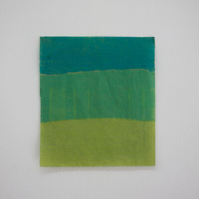 Allyson Strafella, 'preserve', 2017