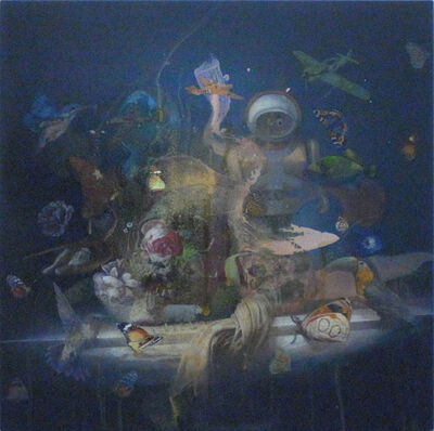 Masaki Yada, 'Still Life with Lost Images op.2'