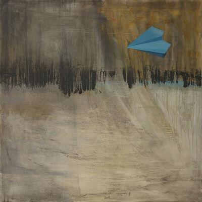 Amjad Ghannam, 'Raid', 2015