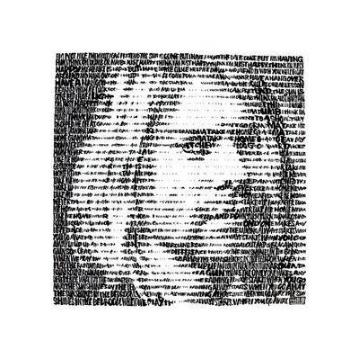 David Hollier, 'Kurt Cobain', 2017