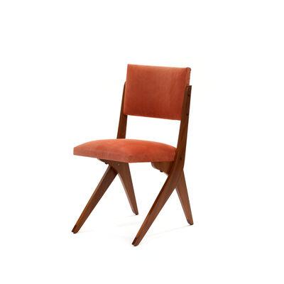 José Zanine Caldas, 'Y Chair', 1950 / 2019