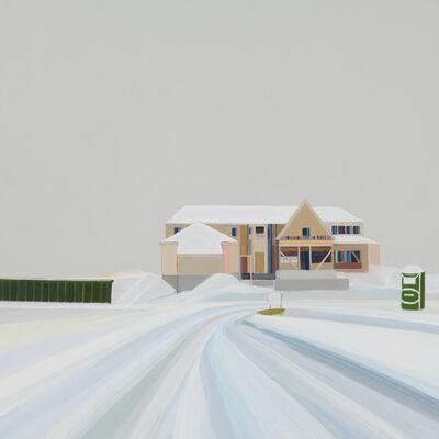 Grant Haffner, 'Winter in the Hamptons', 2015